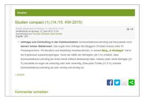 Berichterstattung_U-Kommunikationscontrolling